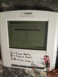 TI-Nspire ViewScreen + TTL/USB