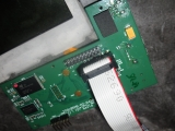 TI-Nspire ViewScreen + JTAG 14p