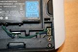 Batterie de DS sur une TI-Nspire