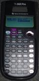 TI-36X Pro - écran mode
