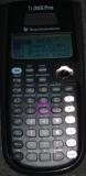 TI-36X Pro - écran constantes
