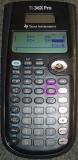 TI-36X Pro - écran systèmes