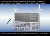 TI-102++ Ecolo