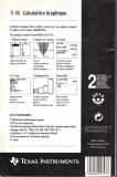 Dos du manuel de la TI-80 (1995)