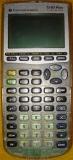 TI-83 Plus Silver Edition