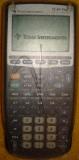 TI-83 Plus Silver Edition VSC