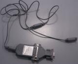 Câble TI-Graph Link série gris