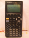 TI-85 + ROM 8.5V