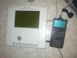 TI-85VSC + TI-ViewScreen