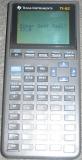 TI-82 + ROM 12.0