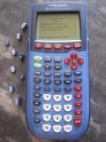 TI-73 transformée en TI-83 Plus