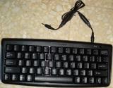 TI-Keyboard + câble mini-Jack