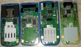 Comparaison TI-83+/84/73Explorer