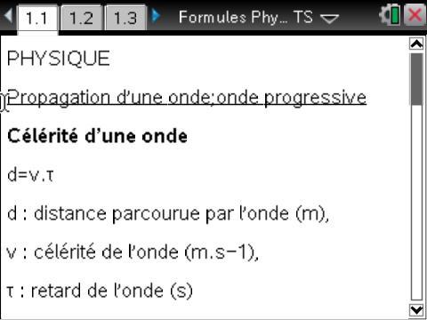 Ti nspire cx Cas guide book differential Equation Solver