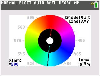 screenshotaperu - Cercle Chromatique Couleurs Complementaires